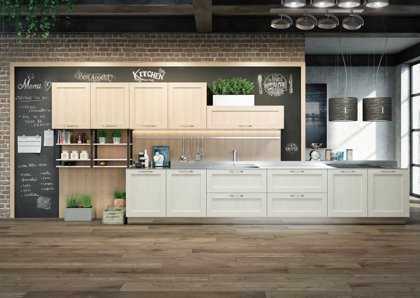 GENTILI GROUP CUCINA TIME EASY 1