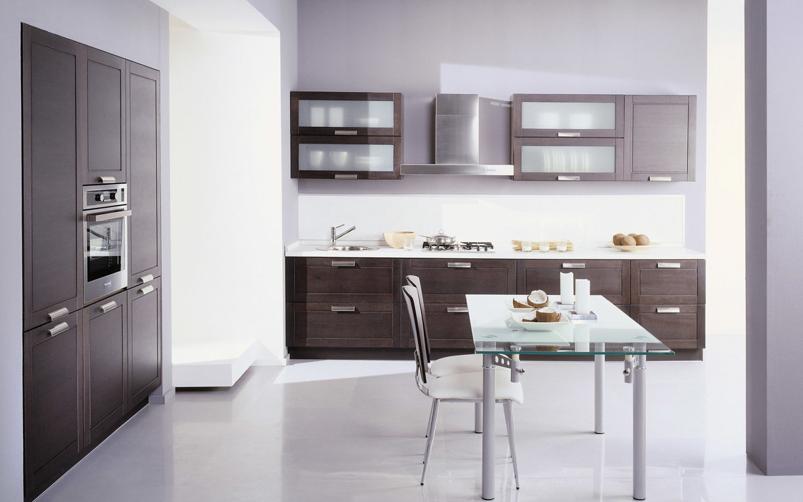 modern kitchen wallpaper download - photo #20