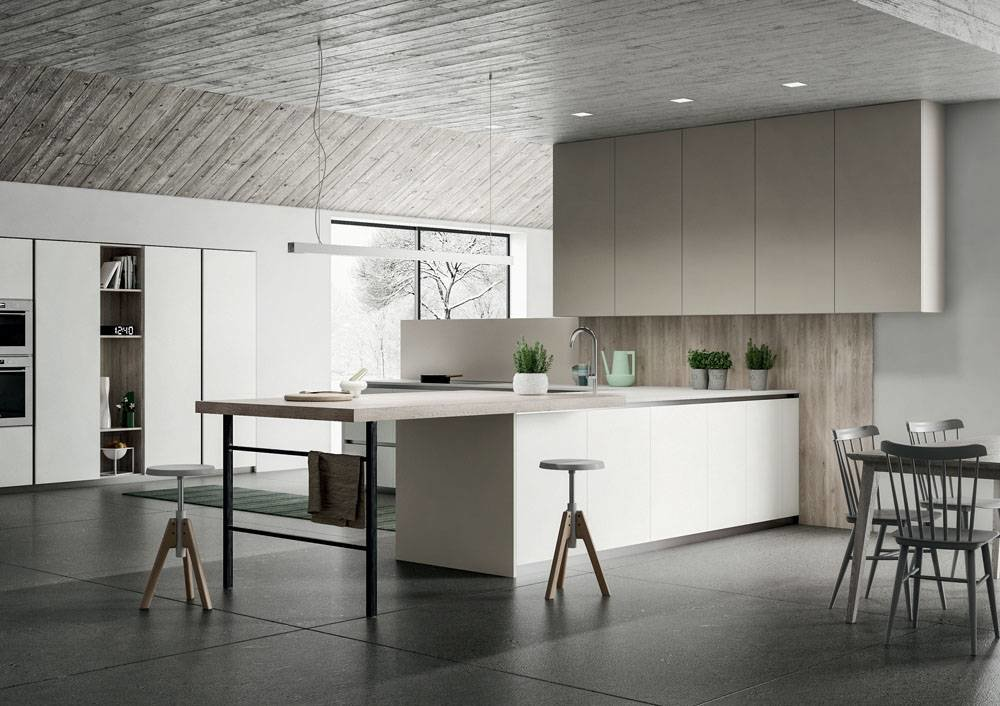 GENTILI GROUP CUCINA TIME GOLA 1