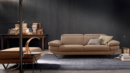 Диван Le Comfort Howard - howard sofa