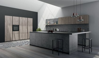 GENTILI GROUP CUCINA TIME GOLA 2