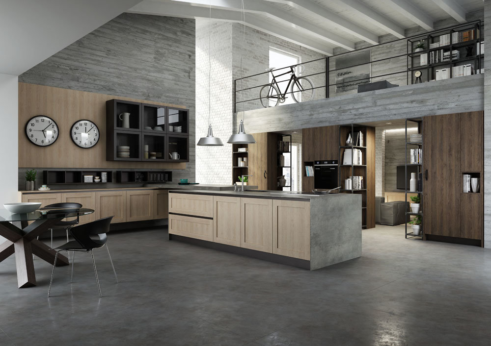 GENTILI GROUP CUCINA TIME EASY 2